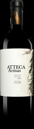 Atteca »Armas« 2016