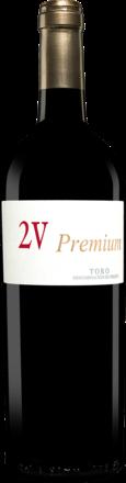 Elías Mora »2V Premium« 2012