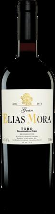 Elías Mora »Gran Elías Mora« 2013