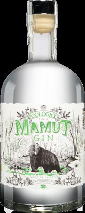 Gin El Mamut Bio