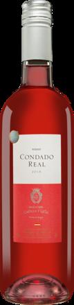 Condado Real Rosado 2018