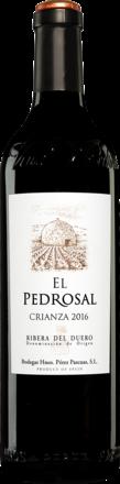 Pedrosa El Pedrosal Crianza 2016