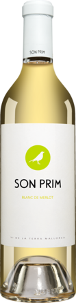 Son Prim »Blanc de Merlot« 2018