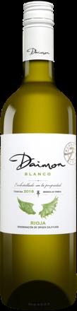 Tobía Daimon Blanco 2018
