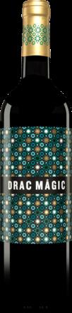 Tomàs Cusiné Negre »Drac Magic« 2016