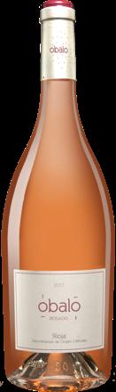 Óbalo Rosado 2017