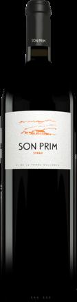Son Prim Syrah - 1,5 L. Magnum 2012
