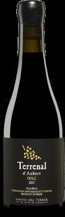 Vinyes del Terrer »Terrenal d'Aubert« Dolç - 0,375 L. 2017