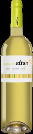 Naia »Ducado de Altan« Verdejo 2018