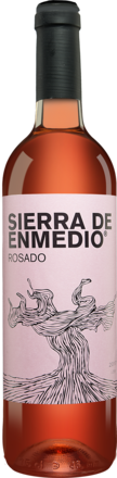 Sierra de Enmedio Rosado 2018