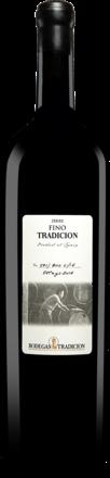 Tradicion Fino - 1,5 L. Magnum