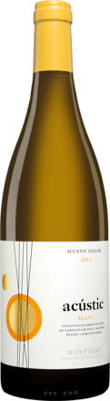 Acústic Blanc 2017