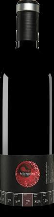 Microvins Samsó Tinta 2016