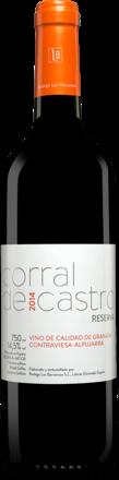 Corral de Castro Reserva 2014
