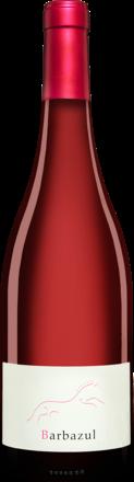 Barbazul Rosado 2018