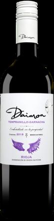 Tobía Daimon Tinto 2018