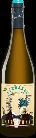 Fernando Colas Chardonnay 2018