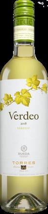 Torres »Verdeo« Blanco Verdejo 2018