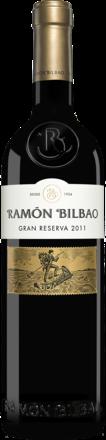Ramón Bilbao Gran Reserva 2011