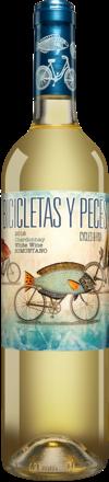 Bicicletas y Peces Chardonnay 2018