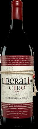 Liberalia »Cero« 2018