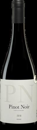 Los Aguilares Pinot Noir 2018