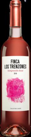 Finca los Trenzones Rosé 2018