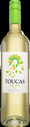 Toucas Vinho Verde Blanco 2018