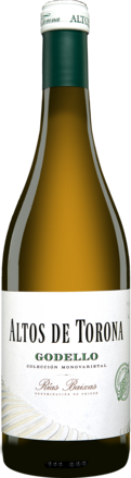 Altos de Torona Godello 2018