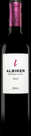 Altún »Albiker« 2018