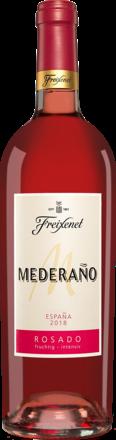 Freixenet »Mederaño« Rosado Halbtrocken 2018