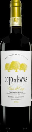 Coto de Hayas »Viñas del Cierzo« Reserva 2014