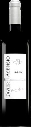 Javier Asensio Tinto Selección Familiar 2018