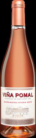 Viña Pomal Rosado 2018