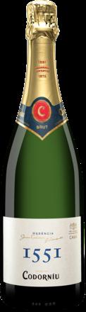 Codorniu Cava 1551 Brut Brut