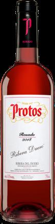 Protos Rosado 2018