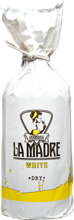 La Madre Vermouth White Dry