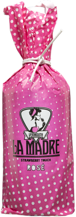 La Madre Vermouth Rosé
