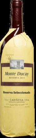 Monte Ducay Reserva 2015