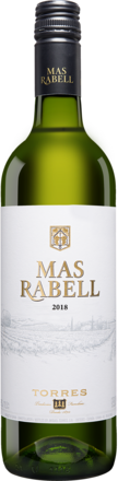 Torres Mas Rabell Blanco 2018