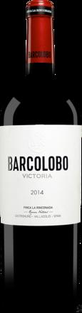 Barcolobo »Victoria« 2014