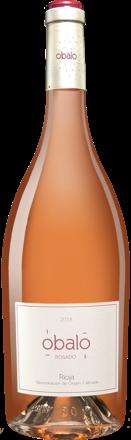 Óbalo Rosado 2018