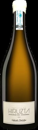 Hiruzta Parcela No.3 2015