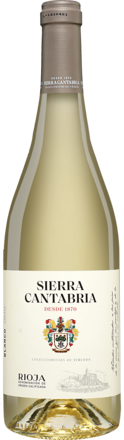 Sierra Cantabria Blanco 2020