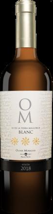 Oliver Moragues »OM Blanc« 2018