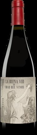 La Buena Vid Rioja Crianza 2013
