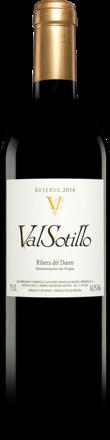 Val Sotillo Vendimia Seleccionada Reserva 2014