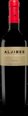 Aljibes Cabernet Franc 2007