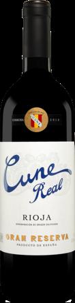 Cune Real Gran Reserva 2013