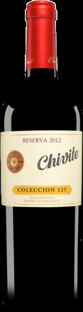 Chivite »Colección 125« Reserva 2012